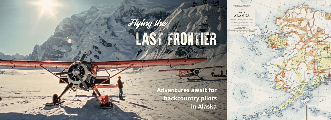 Flying the Last Frontier