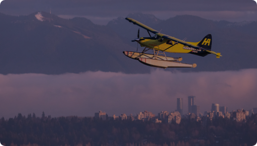The Future of Electric Flight