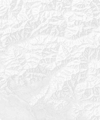 Gradient background image of topographical map